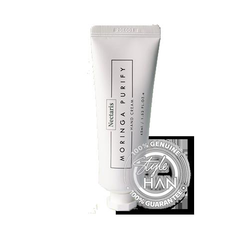 Nectaris Moringa Purify Hand Cream