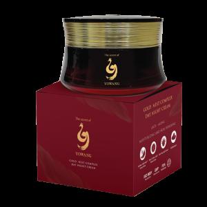 The Secret of yowang of Gold Nest Bird Complex Cream