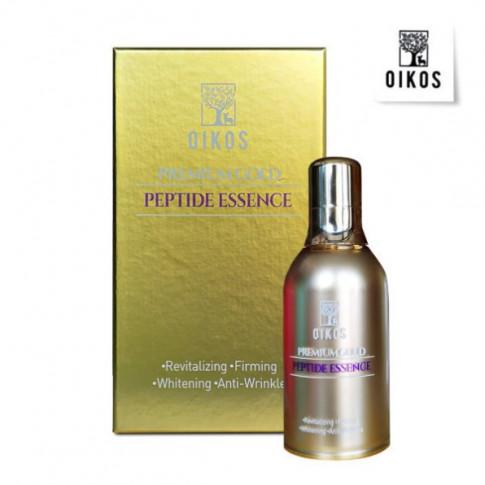 OIKOS Premiun Gold Peptide Essence