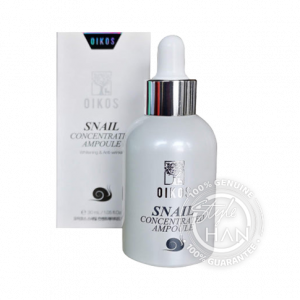 OIKOS Snail Concentrated Ampoule