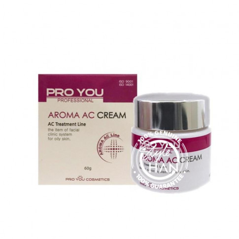 PRO YOU Aroma AC Cream