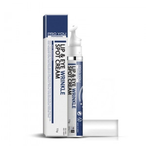 PRO YOU Lip & Eye Spot Wrinkle cream