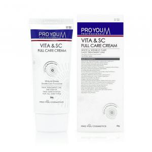 PRO YOU M Vita & Sc Full Care Cream
