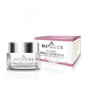 PRO YOU Metacos Platinum Wrinkle Peptide Cream 11g
