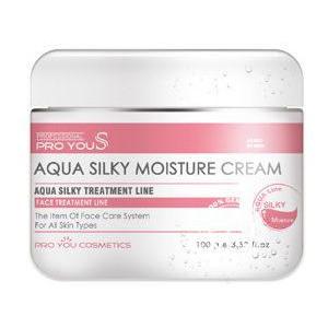 PRO YOU S Aqua Silky Moisture Cream