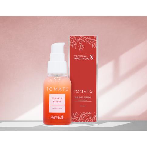 PRO YOU Tomato Wrinkle Serum (30ml)