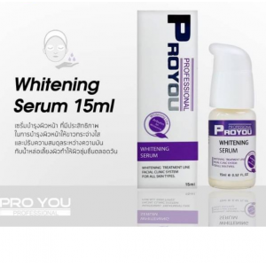 PRO YOU Whitening Serum