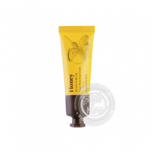 Papa Recipe Honey Moist Hand Cream