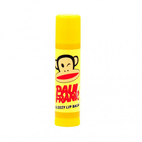 Paul Frank Lip Balm Banana (Glossy)