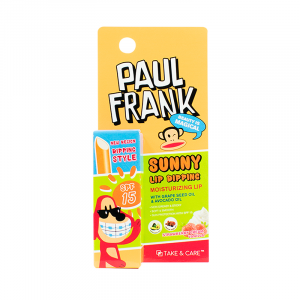 Paul Frank Sunny Lip Protection SPF 15