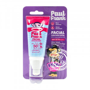 Paul Frank Sunscreen Serum, All In One Brightening SPF50 PA++++