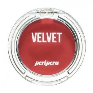 Peripera Velvet Cheek #6 Wonder Rose