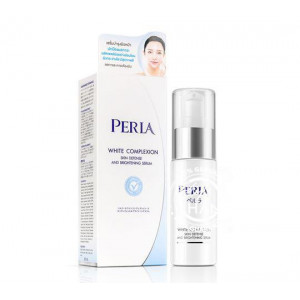 Perla White Complexion Skin Defense And Brightening Serum 30ml