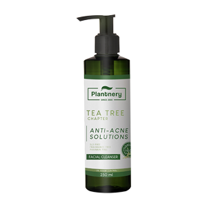 Plantnery Tea Tree Facial Cleanser 250 ml