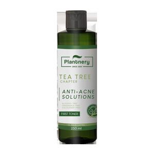 Plantnery Tea Tree First Toner 250 ml