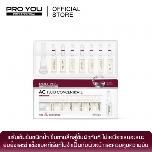 PRO YOU AC Fluid Concentrate
