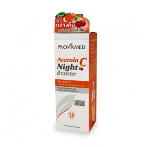 Provamed Acerola C Night Booster