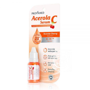 Provamed Acerola C Serum 15ml