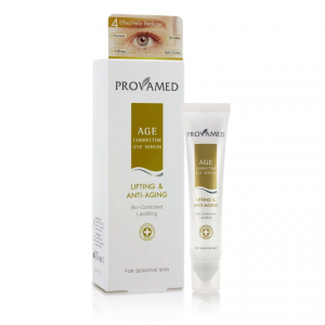 Provamed Age Corrector Eye Serum 15g