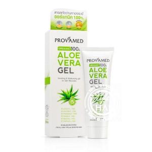 Provamed Aloe Vera Gel 150g