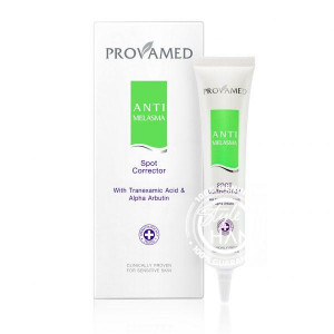 Provamed Anti Melasma Spot Corrector 15ml