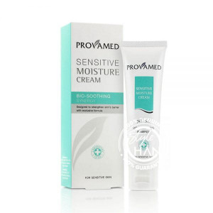 Provamed Sensitive Moisture Cream 45g