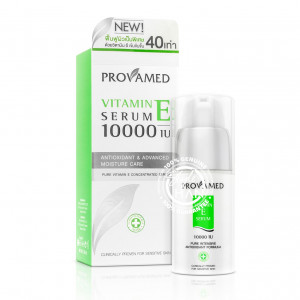 Provamed Vitamin E Cream Serum 10000 IU 30ml