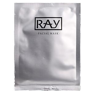 RAY Facial Mask Silver