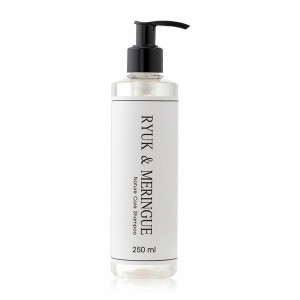 Ryuk & Meringue Nature Care Shampoo 250ml