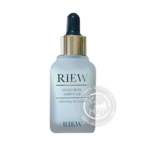 Riew Hyaluron Ampoule
