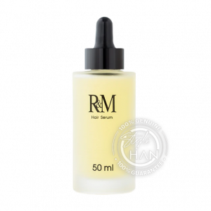 Ryuk & Meringue Hair Serum For Hair Growth
