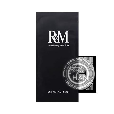 Ryuk & Meringue Nourishing Hair Spa, Type Pack