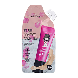 Shinsiaview Vita Plus Contact Cover B.B