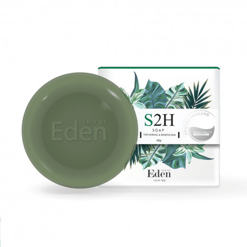 SKIN OF EDEN S2H Soap (60g)