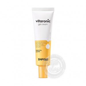 SNP prep vitaronic gel cream