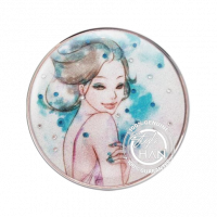STYLE 71 Diamond AS-02 Aqua Girl