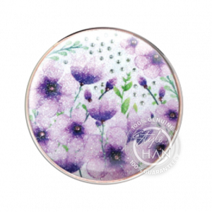 STYLE 71 UV Oil Cover Lavender AS-01 Violet flower