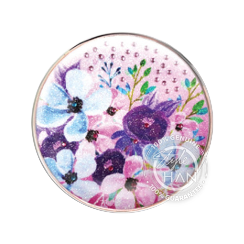 STYLE 71 UV Oil Cover Lavender AS-02 Purple floral party
