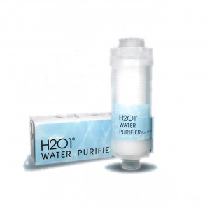 (แลกซื้อ) H2O1 Water Purifier for Shower