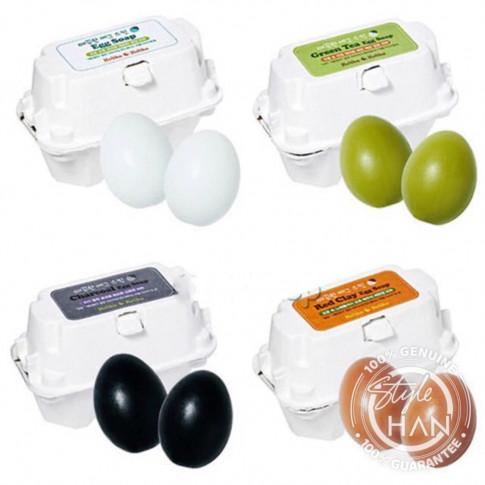 Holika Holika Smooth Egg Skin Egg Soap