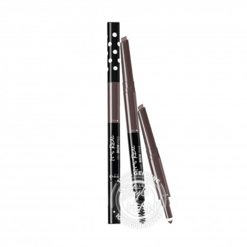 Malissa Kiss It's Real 3in1 Brow