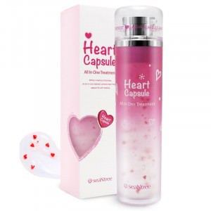 Seantree Heart Capsule All In One Treatment