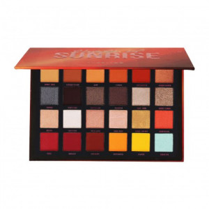 ShadeToo - Eyeshadow-Shade Of Sunrise #ESP03