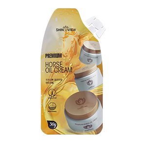 Shinsiaview Premium Horse Oil Cream