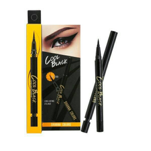 Sivanna Colors Cool Black Eyeliner Pencil