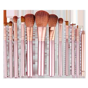 Sivanna Colors Brush Make up Set (BR189)