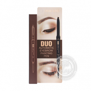 Sivanna Colors Duo Automatic Eyebrow Painting Pen