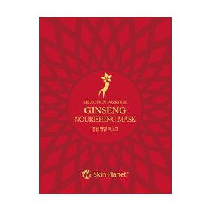 Skin Planet Selection Prestige Ginseng Nourishing Mask