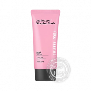 SkinRx Lab MadeCera Sleeping Mask 50ml