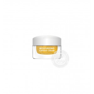 Smile Skin Moisturizing Capsule Cream